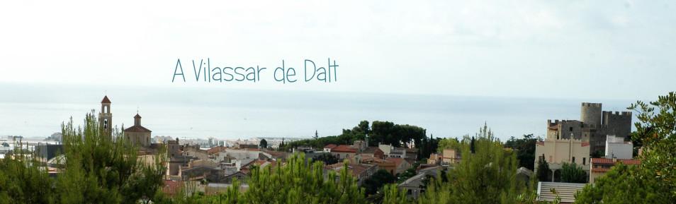 Slide 1 Pano Vilassar de Dalt